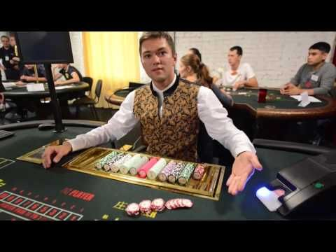 online casino dealer sizzling hot slots