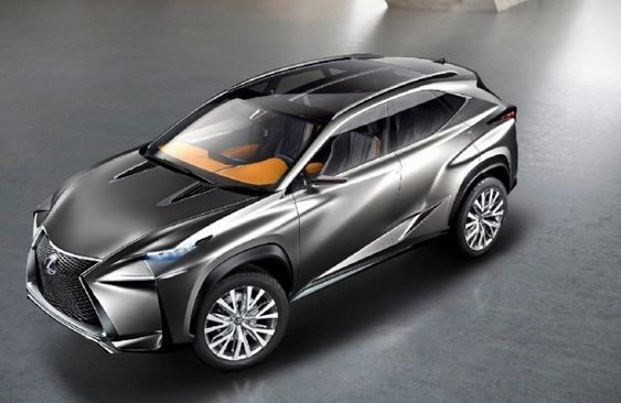 The Top 10 Suvs To Look Out For In 2020 Lexus Rx 350 Lexus Suv Concept Car Design