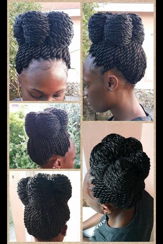 Senegal Box Braids Crochet : ... crochet senegalese twist braids crochet braids crochet senegalese