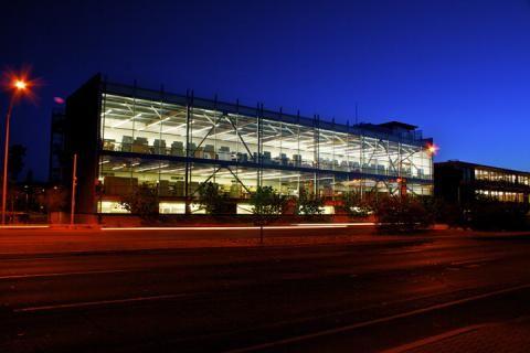 College of Architecture and Landscape Architecture :: University of Arizona