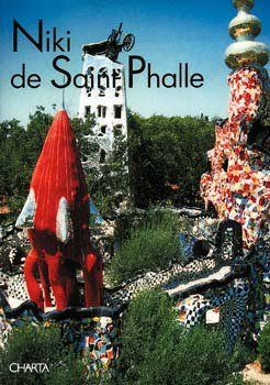 The tarot garden niki de saint phalle artists art - Niki de saint phalle tarot garden ...