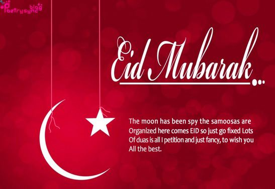 Eid Mubarak In Advance Quotes For Friends With Eid Images Poetry In 2021 Friends Quotes Eid Images Eid Mubarak
