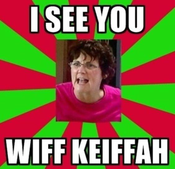 why does this make me laugh so much...? KEIFFAH