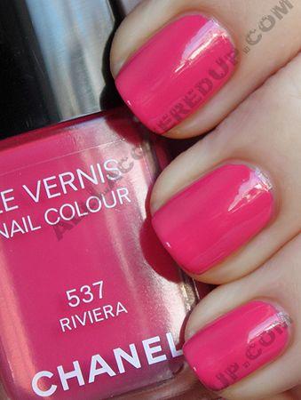 Chanel Riviera