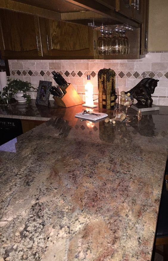 crema bordeaux granite countertop kitchen pinterest