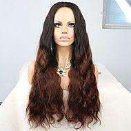 joywigs+estilo+de+cabelo+populares+cabelo+humano+1b+/+30+onda+do+corpo+ombre+brasileira+completo+/+frente+peruca+do+laço+para+as+mulheres+–+EUR+€+86.44