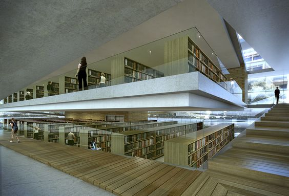 River Center Library