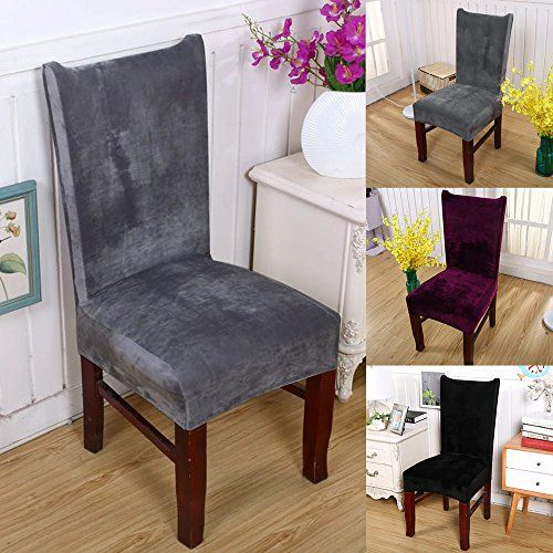 Dining Chair Covers, Dining Room Seat Covers Uk