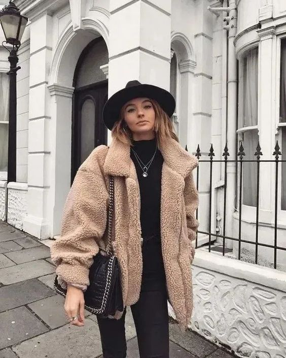 198+ best school outfit ideas for teen girls for this winter 29 ~ Modern House Design