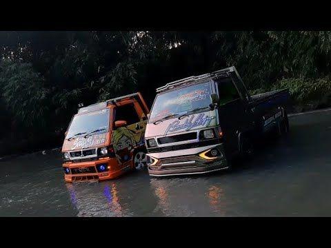 Gambar Modifikasi Mobil Pikap Mitsubishi L300 Keren Abis Modifikasi Mobil Mobil Interior Mobil