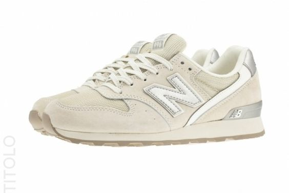 new balance beige dames
