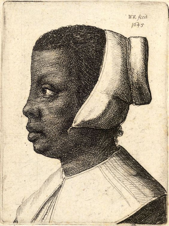 File:Wenceslas Hollar - Young Negress 2.jpg  another 1640s image that gets to live here for now...