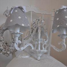 lustre patin 3 branches esprit gustavien shabby chic. Black Bedroom Furniture Sets. Home Design Ideas