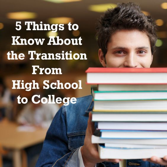 Great advice for high school seniors going to college in the fall, from guest blogger Cathryn Sloane.