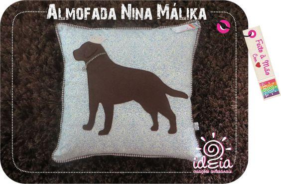 Almofada Nina