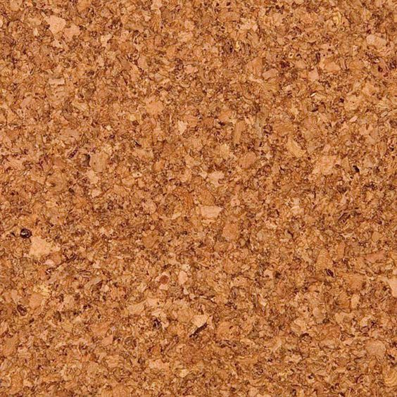 Sample 3mm Lisbon Por Do Sol Cork From Lumber