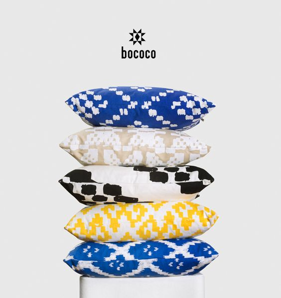 April and May| bococo give away