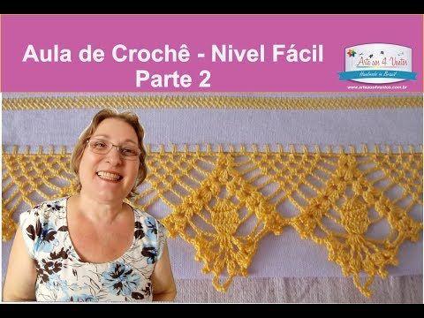 Bico De Croche Abacaxi Em Botao 2019 Aula De Croche Passo