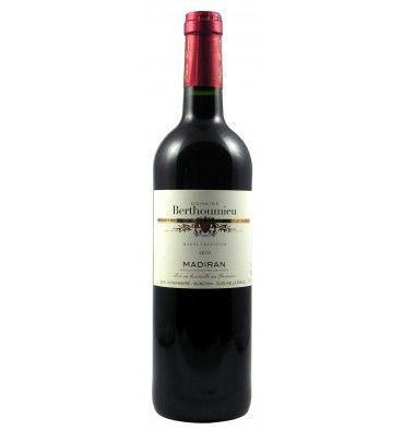 Domaine Berthoumieu Madiran vin du Sud Ouest Haute-Tradition