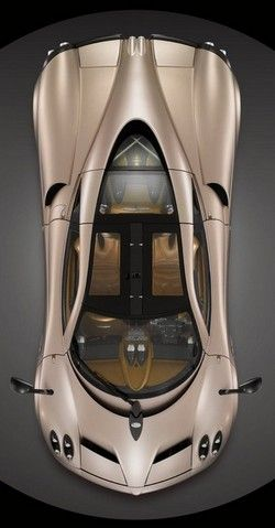 Pagani Huayra supercar has a steampunk interior that would impress even Dio Eraclea (video)