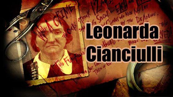 Leonarda Cianciulli, la jabonera de Correggio 5e7cf737c221c2fd5389b6ae22d06c52