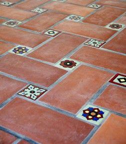 Terra Cotta Tile Altadena CA - Mission Tile West