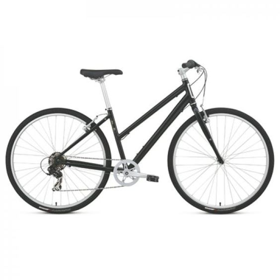 Specialized Globe Work 1 Step Through - Inexpensive Commuter Bikes for $500 or Less - Shape Magazine