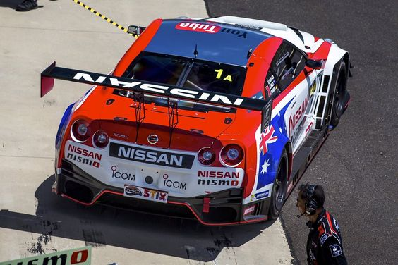 "Nissan NISMO on Twitter: ""Listening live at https://t.co/5Qos2pxlON? 54m to go in final Friday #B24Hr practice @specutainment @dsceditor https://t.co/5xAWaupnk2"""