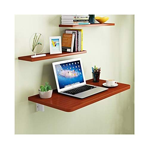 Workspace Organizer Wall Mounted Computer Desk Folding Table Home Multi Functional Wall Table Size 6030c Wall Table Work Space Organization Folding Walls