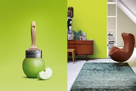 Trendfarben Von Schoner Wohnen Farbe Wandfarben Schoner Wohnen Farbe Schoner Wohnen Trendfarbe Und Schoner Wohnen