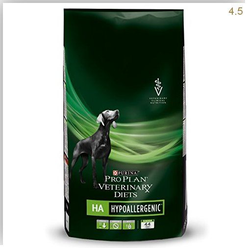 Purina Pro Plan Veterinary Hypoallergenic Pet Supplies Best Hypoallergenic Clinical Diet Diets Dog Dry Ha Hypoa Dog Food Recipes Purina Dog Food Dry Dog Food