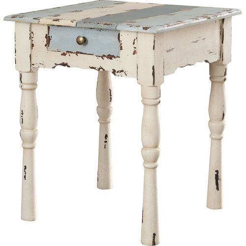 Found it at Joss & Main - Yasmine End Table