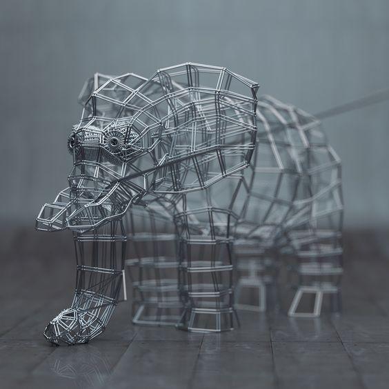 CageElephant.jpg (1600×1600)