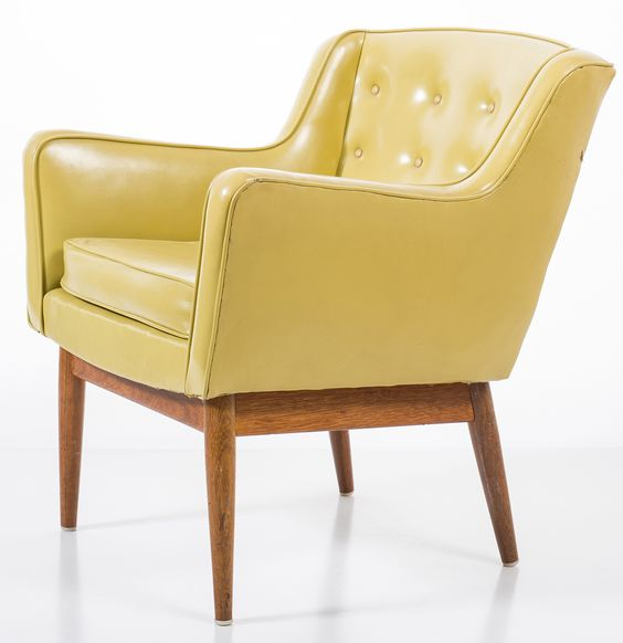 GRANT FEATHERSTON SERIES 21 CHAIR