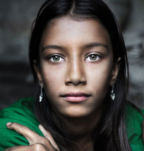 """Bangladesh en retratos"", de David Lazar"