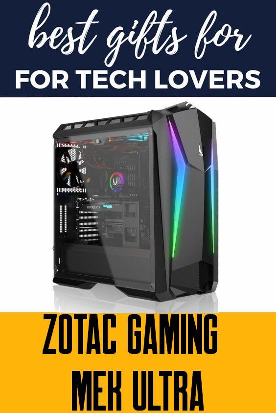 Zotac Gaming Mek Ultra Gaming Pc Geforce Rtx 2080 Ti 11gb Gddr6 Z370 6 Core Liquid Cooled Intel Core I7 8700k 32gb Ddr4 500gb Nvme Ssd 2tb Hdd Windows 1 Geschenk