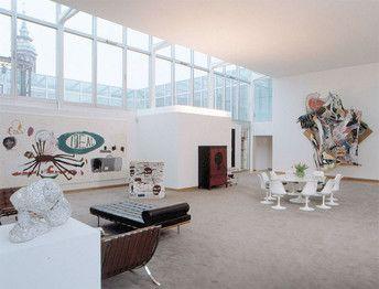 Berlin Sammlung Hoffmann