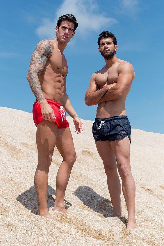 XTG Bermuda grow shorts