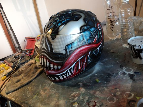 Yamaha Venom