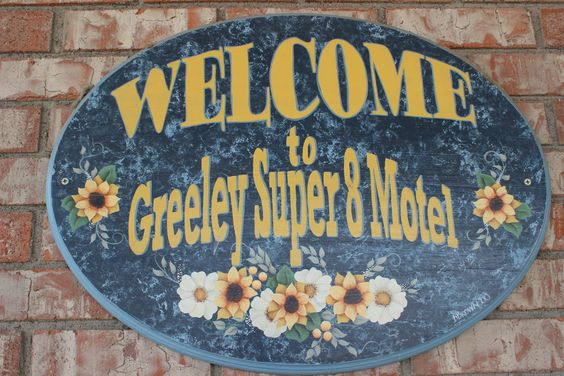 Super 8 of Greeley