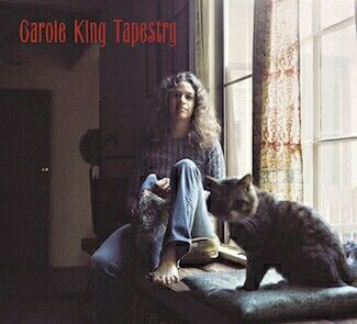 Tapestry 1971 Carole King