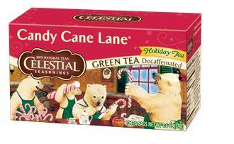 Candy Cane Lane