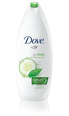 Dove Body Wash!!!