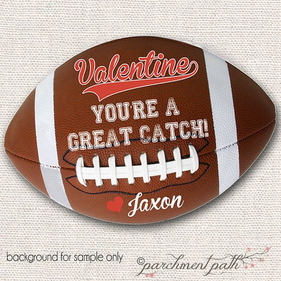 football valentines valentines for boys boy valentines sports valentine cards valentine ideas be mine pinterest cards and holidays