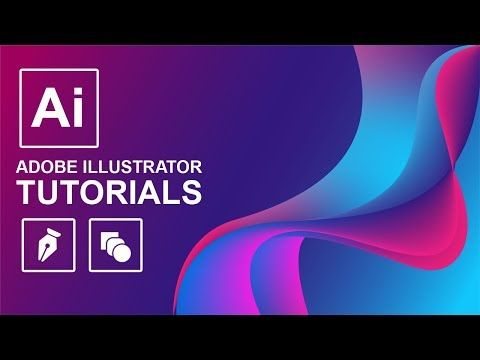 15 Liquid Color Background With Blend Tool In Adobe Illustrator Youtube Blend Tool Adobe Illustrator Illustrator Tutorials