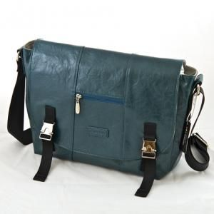 Mini Messenger from Namaste Inc. Available in other colors, all vegan