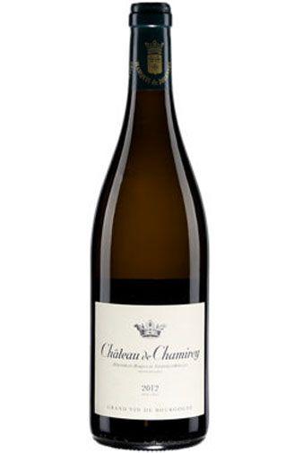 Château De Chamirey 2012 Mercurey (29,05$ - Code SAQ 179556)