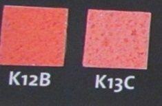 korall színek a weber-terranova színpalettáján
