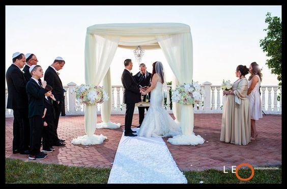 Thalatta Estate Wedding Picture in Miami Florida