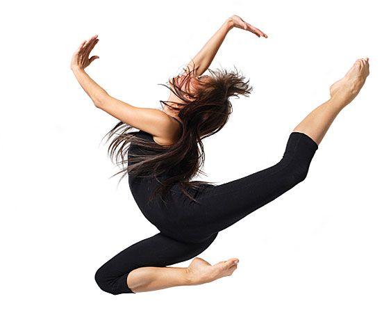 contemporary dance | Dancing: contemporary